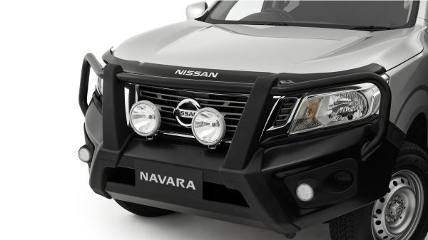 BULLBAR (STEEL) Recommended Fitted Price: $3,921.00