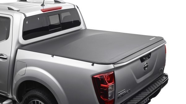 SOFT TONNEAU COVER (ONE PIECE) Recommended Fitted Price: $649.00