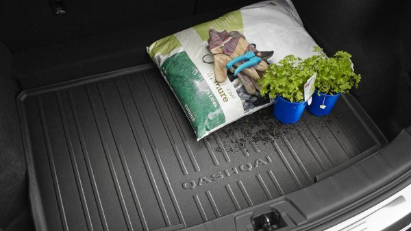 REAR PROTECTION TRAY (STANDARD FLOOR) Recommended Fitted Price: $226.00