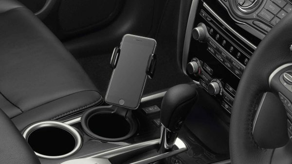 MOBILE PHONE HOLDER Recommended Fitted Price: $219.00