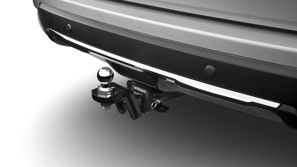 TOWBAR (DETACHABLE) Recommended Fitted Price: $1,894.00