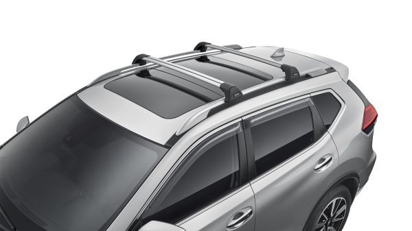 ROOF BARS (FLUSH STYLE) Recommended Fitted Price: $498.00