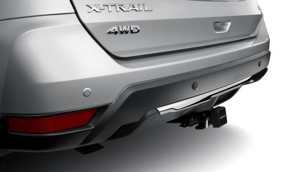 REAR PARK ASSIST Recommended Fitted Price: $722.00