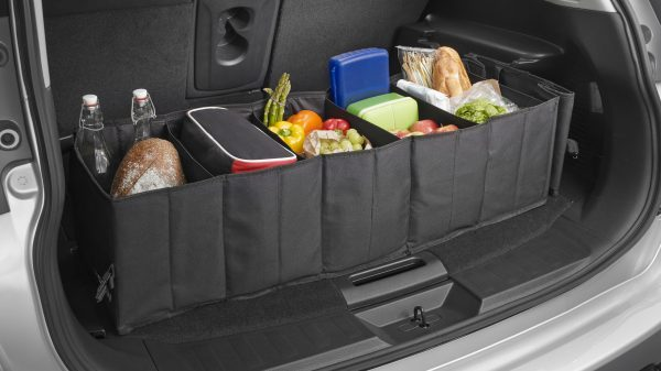 BOOT STORAGE BAG (6 COMPARTMENTS) Recommended Fitted Price: $55.00